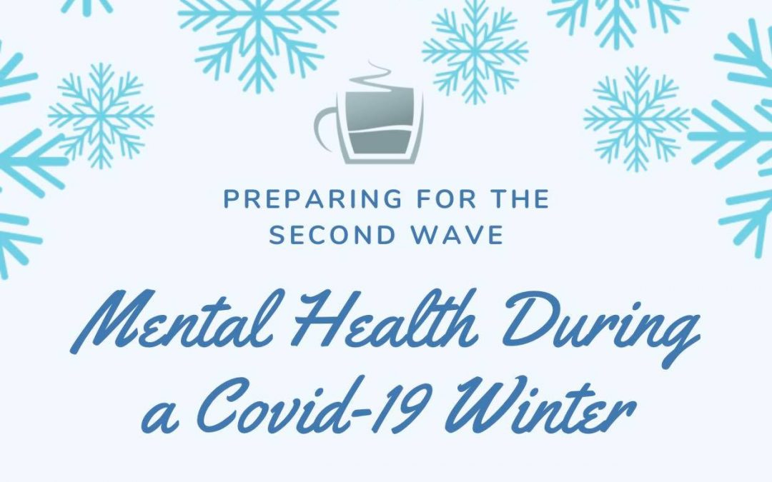 Mental Health During a Covid-19 Winter